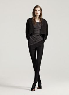 Thakoon - New York - Pre-Fall 2011 - Sfilate - MarieClaire