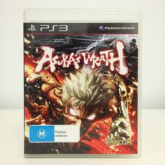 On instagram by esperino #retrogaming #microhobbit (o) http://ift.tt/20X9gqL's Wrath for PlayStation 3.  This title plays like an interactive anime.  Interesting concept with episode style format but be aware QTEs are everywhere.  Have you played it and what did you think?   #asura #asuraswrath #cyberconnect2 #capcom #PS3 #playstation3 #collectors #instagramers #collector #collecting #retro  #games #game #gaming #gamer #gameplay #gamergirl #videogame #videogames #gamerguy #ebgames…