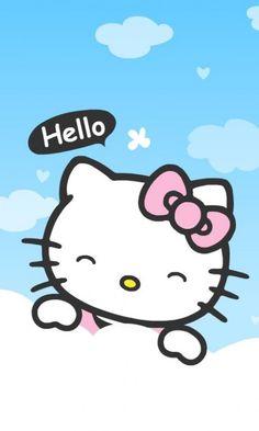 Pin Von POOPE Auf Hello Kitty