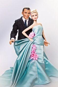 """Frank Sinatra & Grace Kelly """"High Society"""""""