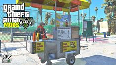 Gta 5 Mods, Grand Theft Auto, Hot Dogs, Hustle, Real Life, Graphics, Games, Youtube, Graphic Design