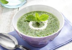 I Love Health | 5 x gezonde soep recepten | http://www.ilovehealth.nl