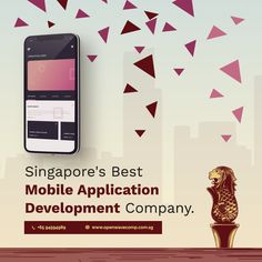 Mobile Apps Have Become a Viral Sensation and A Necessity Today. They Help Businesses Reach out Widely and Provide an Incredible User Experience to Customers! Mobile App Development Companies, Mobile Application Development, Best Mobile, Applications, User Experience, New Technology, Android Apps, Budgeting, Ios