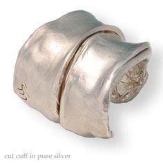 Giuliana Michelotti cuff - stunning!