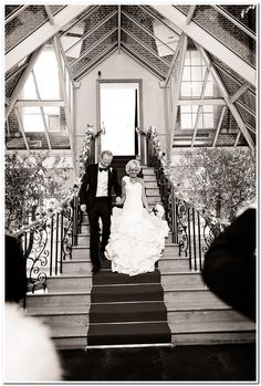 Botleys Mansion Wedding | Documentary Photographer by Kevin Mullins
