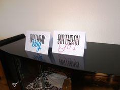 Boy Girl - Typografie Kaarten - Naomi Typografie - www.naomitypografie.nl