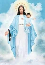 21 ideas de Virgen de Garabandal | virgen, virgen maría, santísima virgen  maría