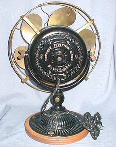 nice old fan