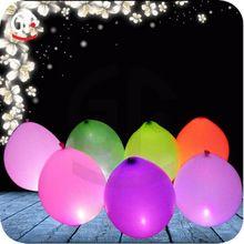 Flashing Balloons, Flashing Balloons direct from Shenzhen Great-Favonian Electronics Co., Ltd. in China (Mainland)