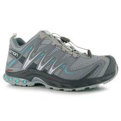 Salomon | Salomon XA Pro 3D Ladies Trail Running Shoes | Trail Running Shoes