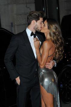 Couple Chic, Rich Couple, Classy Couple, Hot Couples, Cute Couples Goals, Couples In Love, Izabel Goulart, Photos Couple Mignon, Luxury Couple
