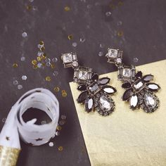 Get set to sparkle with our Midnight Palace mini-collection, now available on my boutique! www.theeverythinggirl.com