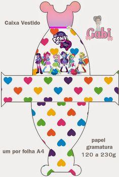 Kit Equestria Girls ( My Little Pony ) Festa Do My Little Pony, Little Pony Party, Equestria Girls, Chart, Kit, Nova, Disney Princess Birthday, My Little Pony, Kids Part