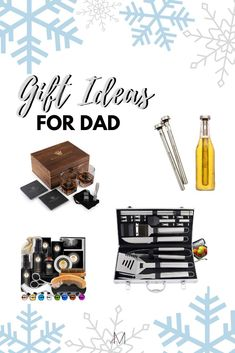 15 Thoughtful Christmas Gifts for Dad that College Students Can Afford These Christmas gift ideas for dad will make you his favorite child! Show him you care this holiday season with one of these awes Thoughtful Christmas Gifts, Christmas Gifts For Men, Thoughtful Gifts, Holiday Gifts, Best Dad Gifts, Gifts For Dad, Stocking Stuffers For Girls, Employee Gifts, Sentimental Gifts