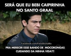 Félix Bicha Má Frases Humor, Sarcasm Humor, Life Quotes, Funny Quotes, Little Bit, Special Words, Just Kidding, Funny Posts, Funny Images