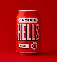 Camden Town Brewery http://www.ohbeautifulbeer.com/2016/06/camden-town-brewery-2/