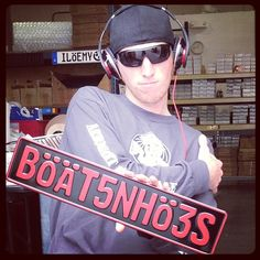 Boats & Hoes.  Have you seen the movei Step Brothers?