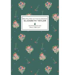 mrs palfrey at the claremont book reviews