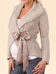 Cute maternity shirt!