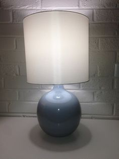 Make your own lamp!
