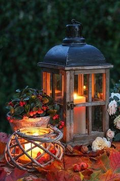 Outdoor Lighting Ideas The decision to purchase your very own home, is one of the largest investments you will ever make. Outdoor Light Fixtures, Outdoor Lighting, Outdoor Decor, Outdoor Lantern, Candle Lanterns, Light Decorations, Fall Decor, Candle Holders, Autumn