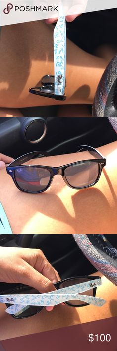 98bff554e1 Women s Ray Ban sunglasses Ray Bans in great condition! Ray-Ban Accessories  Sunglasses Cool