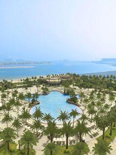 #Dubai #pool