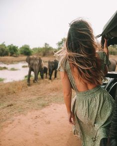 Never say no to safari! Places To Travel, Places To Go, Safari Outfits, Fresh Hair, Modern Disney, Love Is In The Air, African Safari, Travel Goals, Travel List