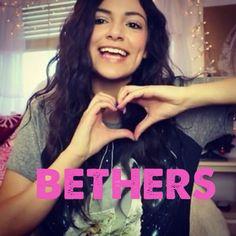 Bethany mota❤️