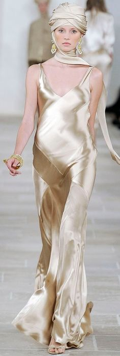 String Of Pearls, Black Tie, Red Carpet, Fashion Dresses, Dressing, Ralph Lauren, Nude, Glamour, Stylish