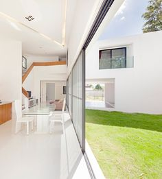 Mae Kao Canal House / EKAR U0026amp; Full Scale Studio Tropical Houses,  Commercial Architecture