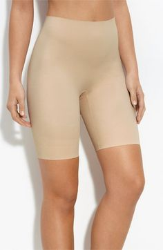 Gonna need one of these too! Wacoal 'iPant' Long Line Anti Cellulite Shaper | #nordstromwedding