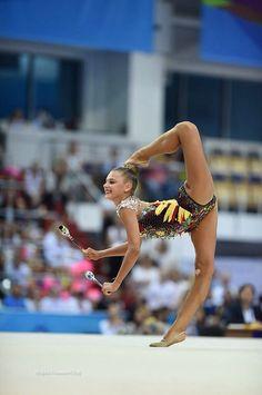 Alexsandra Soldatova (Russia) The World Cup, Kazan 2016