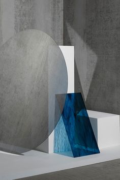 Babinet's Playground: Lightning & Kinglyface and Kate Jackling explore a fascination with light.