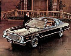 '77 Volare' Coupe