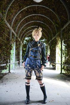 Neverland Lolita Souffle Song ***Mermaid Song*** Brolita Pant $43.99 - My Lolita Dress