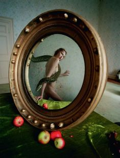 Earthly Delights. Tim Walker. Love Magazine, verão 16