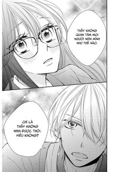 Zenbu Oshiete, Sensei chap 6 - Trang 27 Romance Manga, Manga To Read, Anime Love, Miraculous, Love Story, Manga Anime, Otaku, Advice, Watch
