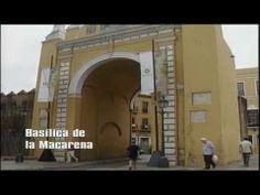 #AndaluciaenFitur 2014: Tour Cofrade en Sevilla