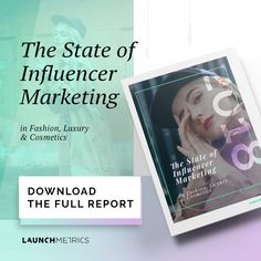 Industry Insiders: Aliza Licht, EVP Brand Marketing of Alice and Olivia Marketing Report, Influencer Marketing, Luxury Cosmetics, Fashion Articles, Business Fashion, Digital Marketing, Alice, Product Launch, Facts
