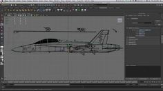This is a little video tutorial how I go about modeling hard surface vehicles in Autodesk Maya. In the tutorial I use Adobe Photoshop and Autodesk Maya.  Here is a little more information about the CV Curve Tool.  CV Curve Tool Options: - 1 Liner: Makes straight lines. - 3 Cubic: Every third point it will add a curve averaging between the created points. - 3 Bezier: Similar to the Pen tool in photoshop and you get individual handles on each of the points created to smooth the curve.  If…