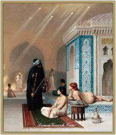 Harem Nedir? Osmanlı'da Harem | Sırlar Perdesi: Harem - Forum Gerçek
