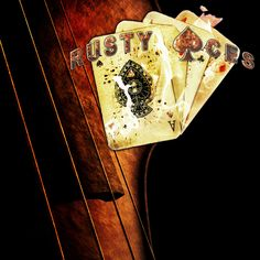 Check out The Rusty Aces on ReverbNation