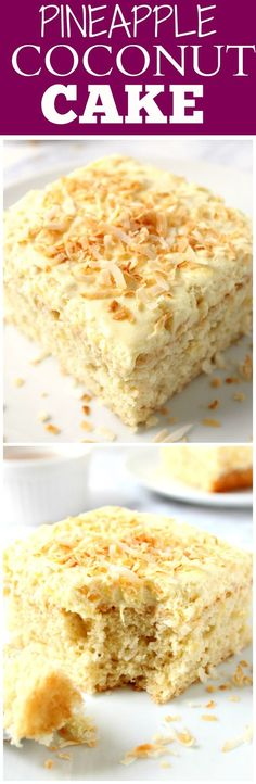 Anchor butter coconut cake recipe