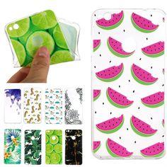 Case for Huawei P9 Lite 2017 Cover Ultra Thin Soft Rubber Fruit Animal Flower Gel Bag Coque Etui for Huawei P9Lite 2017 Capinha #Affiliate