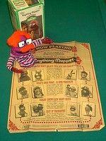 Sesame Street puppets (Questor) : Misc (The Full Wiki)