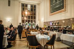 Top 10 Best Restaurants of the World | 1- Eleven Madison Square Garden