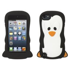 Griffin KaZoo Case for iPod Touch 5th Generation