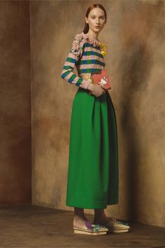 Delpozo Resort 2017 Collection Photos - Vogue