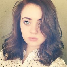 Get the scoop on all your favorite teen stars from your source for celebrity news in young Hollywood! Stunningly Beautiful, Beautiful Eyes, Beautiful People, Beautiful Women, Sierra Mccormick, China Anne Mcclain, Beauty Around The World, Female Actresses, Celebs